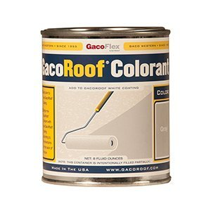 Gaco Silicone Roofing product