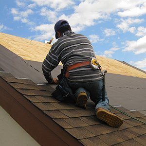 Commercial Roofing Contractors Atlanta GA